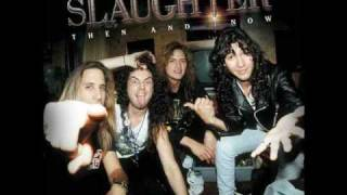 Slaughter - It