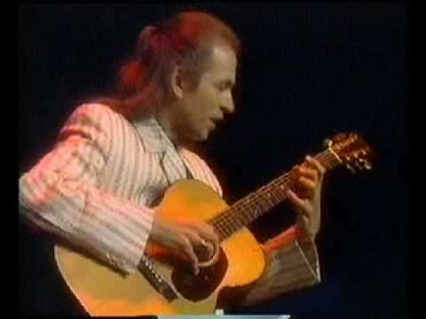 Steve Howe - Clap + Mood for a day