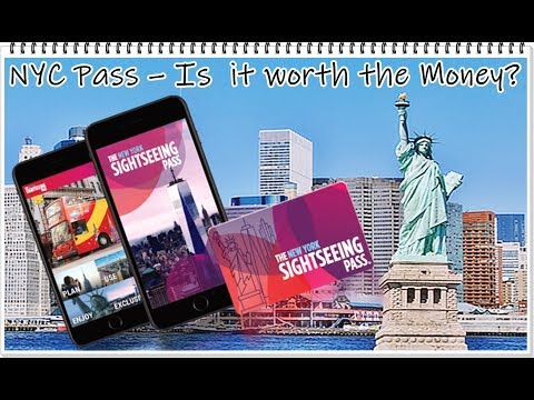 NYC Pass Review – Is  it worth the Money?