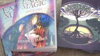 Earth Magic Oracle Review