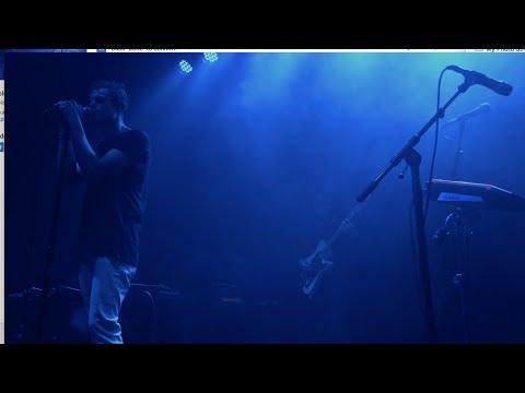 "Shy Girls ""Watercolor Dreams"" Live 2017"
