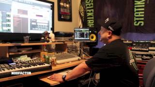 "Statik Selektah On Making ""Carry On"" From ""What Goes Around"""