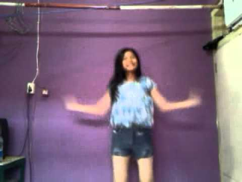 Dance cover ~ JKT48 Gokigen naname na mermaid