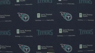 #Titans Head Coach Mike Vrabel's Monday Press Conference