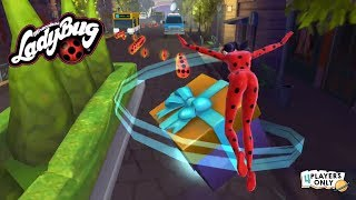 Miraculous Ladybug & Cat Noir | LADYBUG: Play Infinite Levels to Beats Your Highscore!