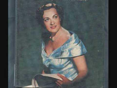 Kathleen Ferrier sings
