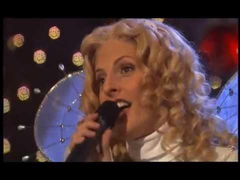 Sandy Mölling - Lied eines Engels 2010