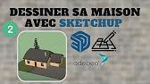 13258 - Plan Maison Sketchup Gratuit