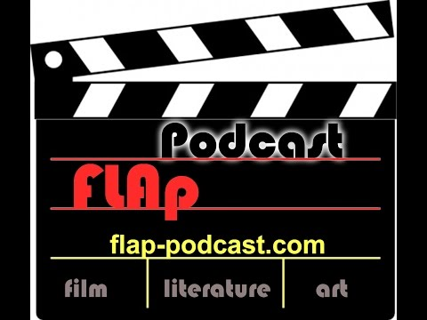 """Robin Williams in """"Boulevard"""": FLAp Podcast ep. 1"""
