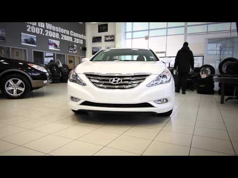 2013 Hyundai Sonata - Auto Review from GoAuto.ca