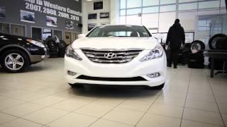 2013 Hyundai Sonata - Auto Review from GoAuto.ca