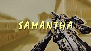 'Samantha' - BO2 Edit [Clips in desc.]