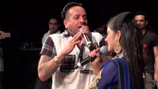 Mitran De Boot | Jazzy B & Kaur B | Live 2015 Winnipeg | HD