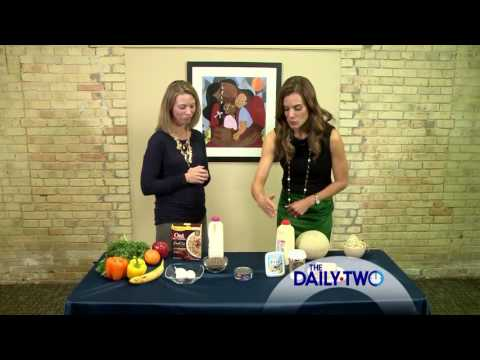 The Importance of Good Nutrition during Pregnancy – Part 1