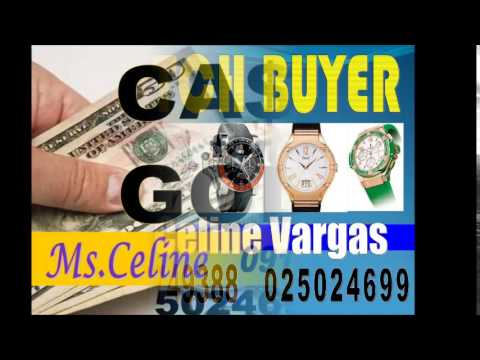 Jewelry buyer in metro manila, philippines