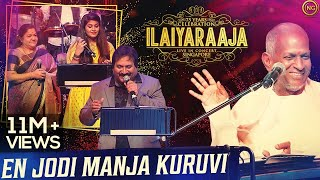 En Jodi Manja Kuruvi | Vikram | Ilaiyaraaja Live In Concert Singapore