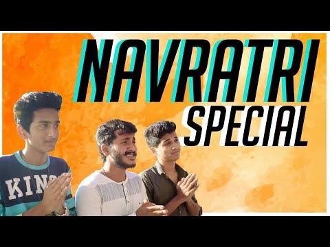 Navratri Me Kabhi Ladki Mat Patana || Chetan Lokhande