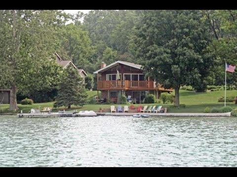 71396 Indiana Lake Drive Union, MI Homes for Sale | cressyeverett.com