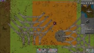 Factorio workshop building a better factory xantaxias 4 lane