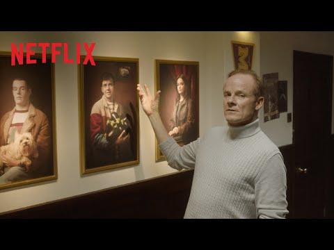 Sex Education   Anuncio de la temporada 3   Netflix
