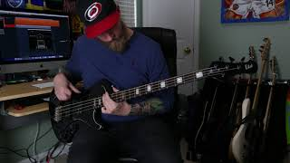 GEAR DEMO - ESP LTD Stream-204