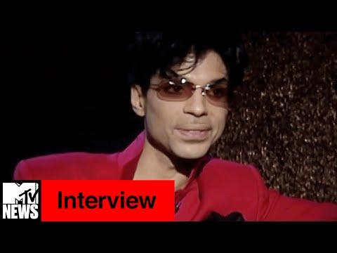 Prince on Music's