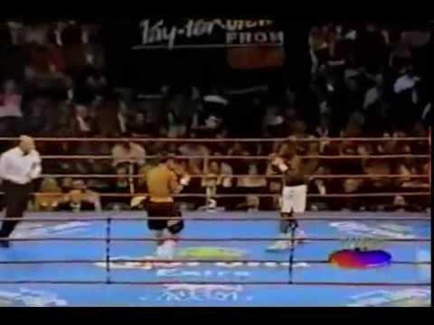 Manny Pacquiao vs Lehlo Ledwaba