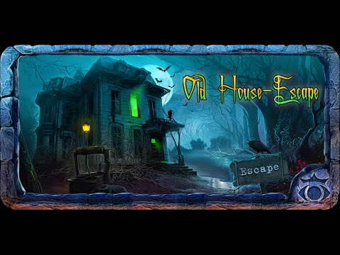 Old house - Escape Guide