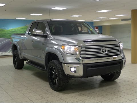 2015 toyota tundra double cab 146 5 7l limited calgary ab charlesglen toyota sold youtube. Black Bedroom Furniture Sets. Home Design Ideas