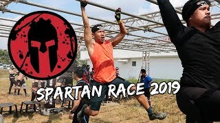 Joining The Spartan Race BEAST (Lima 2019) | Vlog #487