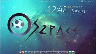 OSzpace 2.03