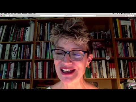 Retiree Rebels Interview with Ashton Applewhite