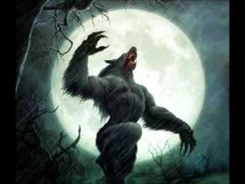Werewolves- Curse of the Werewolf