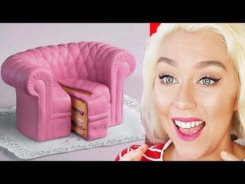 The Most Amazing Cakes Ever Made Compilation!