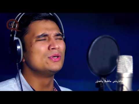 kechmekchi boldum | Kamil Jilil | Uyghur Nahxa