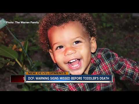 PM Tampa Bay with Ryan Gorman - Report Shows FL Child Welfare System Failed Dead 2-Year-Old
