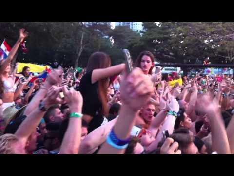 Zedd @ Ultra Music Festival Miami 2014