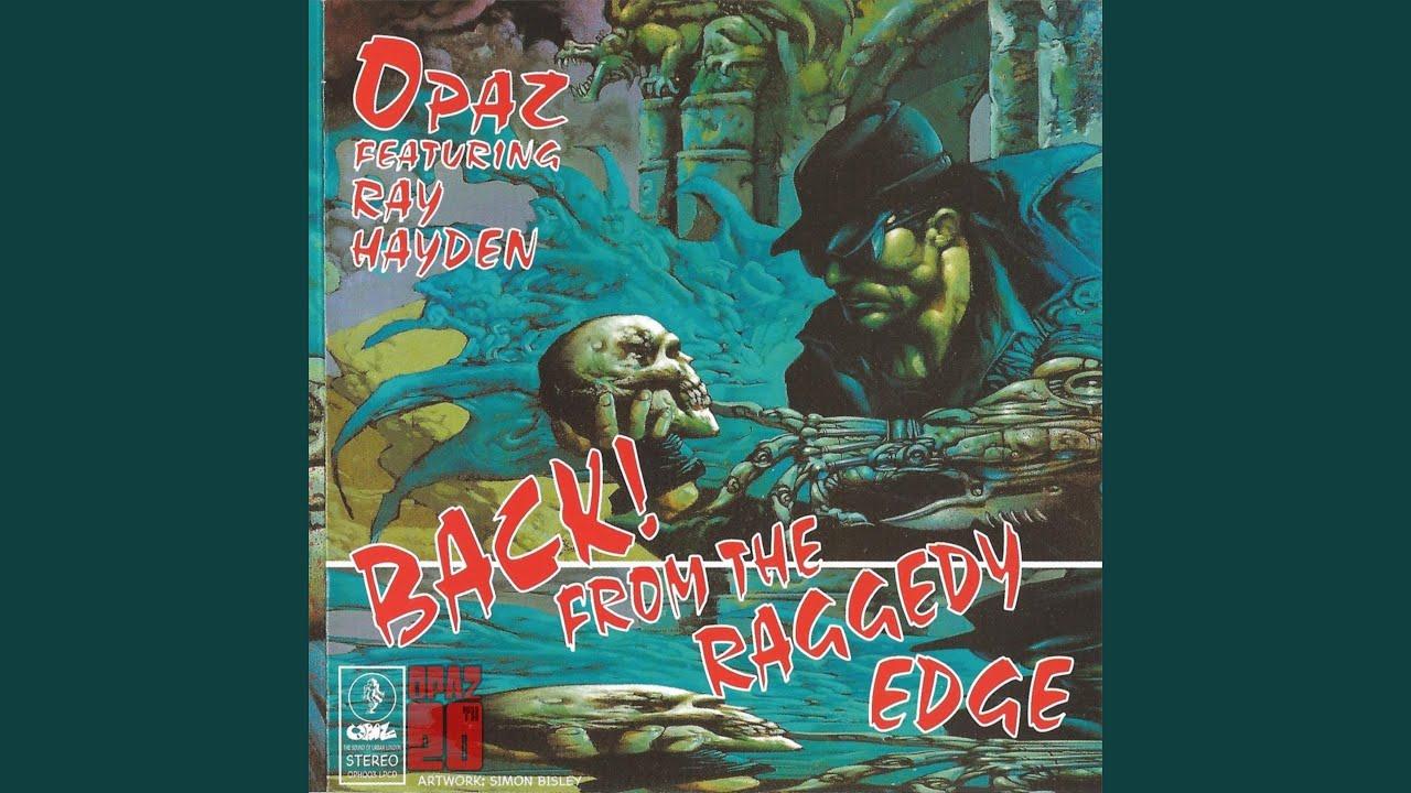 The Raggedy Edge