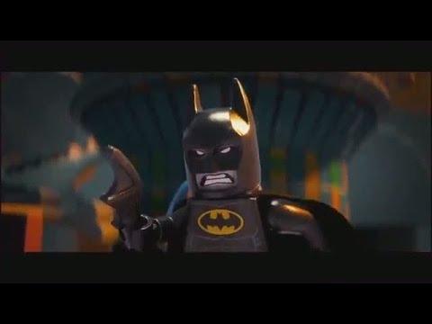 Pitbull & Christina Aguilera - Feel This Moment (The Lego Movie Sountrack)