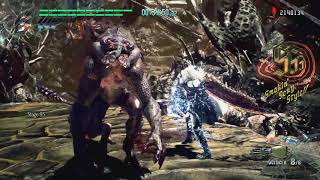Devil May Cry 5 (PC) - Bloody Palace - Floors 90-101 (Nero) - S Rank
