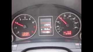 2005 Audi A4 Multitronic. Jak To Działa?
