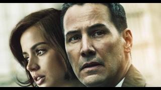 Дочь Бога (трейлер телеканала КиноПремиум HD)