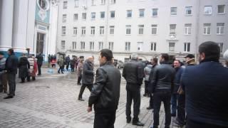 Пасха-2017-Петербург-Армянская Церковь.