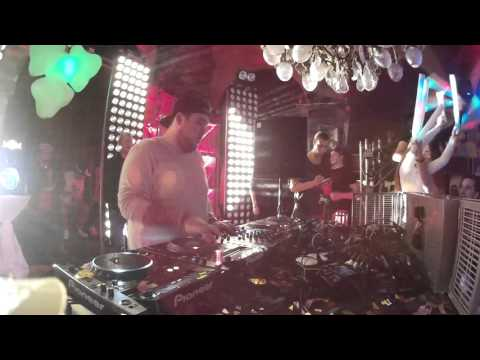 Anis don Demina - Café Opera DJ Challenge Final (2nd place set) (PURE Nightclub)