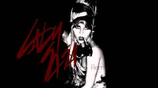 Lady Gaga - The Remix The Edge Of Glory (Sultan & Ned Shepard Remix)