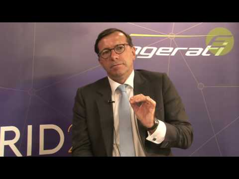 Distribution System Challenges - Christian Buchel Chief Digital & International Officer ENEDIS