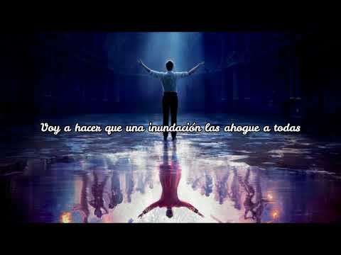 This Is Me [traducida en español] – Keala Settle {The Greatest Showman}