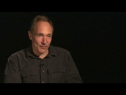 Timothy Berners Lee