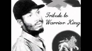 Tribute to Warrior King (Vinyls 7