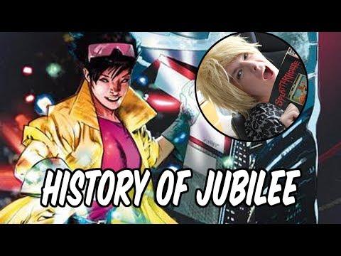 History of Jubilee